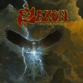 Saxon - They Played Rock and Roll artwork