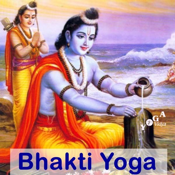 Bhakti Yoga - Gottesliebe und Hingabe