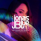 Jonas Blue - We Could Go Back (feat. Moelogo) Grafik