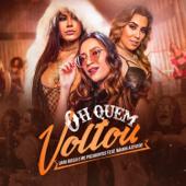 Download Oh Quem Voltou (feat. Naiara Azevedo) MP3