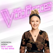 [Download] She Used To Be Mine (The Voice Performance) MP3