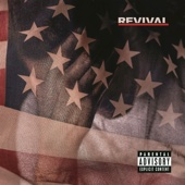 Eminem - Revival  artwork