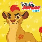 The Lion Guard: Disney Junior Music - EP