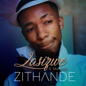 Lasizwe - Zithande (feat. Ma-Andy) artwork