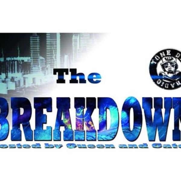 TDR Presents: The Breakdown