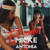 El Amor (feat. Antonia) [Invaders Remix] - Single, Mick-E