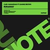 Runaway (feat. Leanne Brown) [Richard Earnshaw Remix]