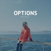Toni Romiti - Options обложка