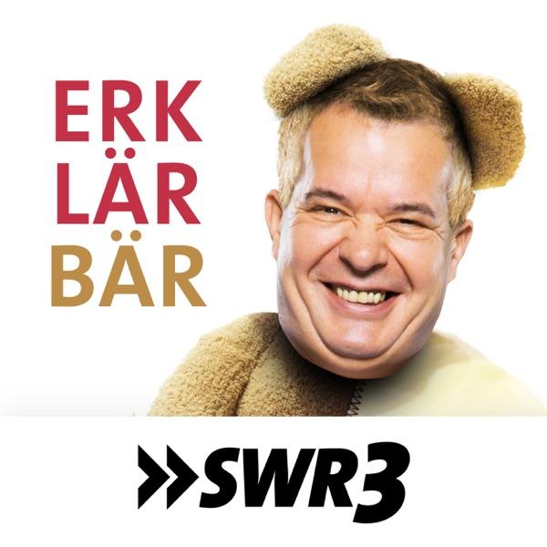 Der SWR3 Erklärbär   SWR3