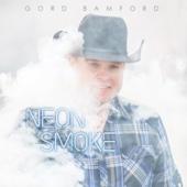 Gord Bamford - Neon Smoke artwork