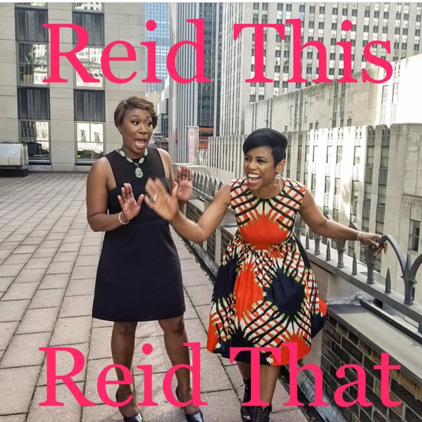 Reid This Reid That
