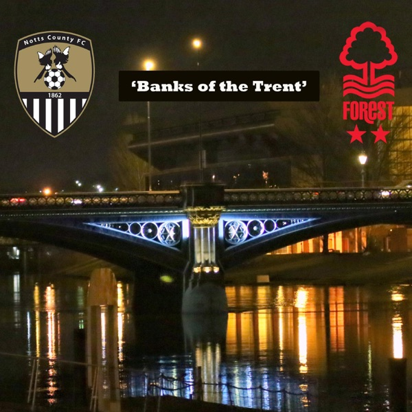 Banks of the Trent