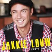 Jakkie Louw - Party In Sa artwork