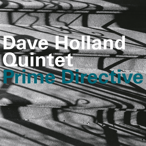 Dave Holland Prime Directive Album Cover