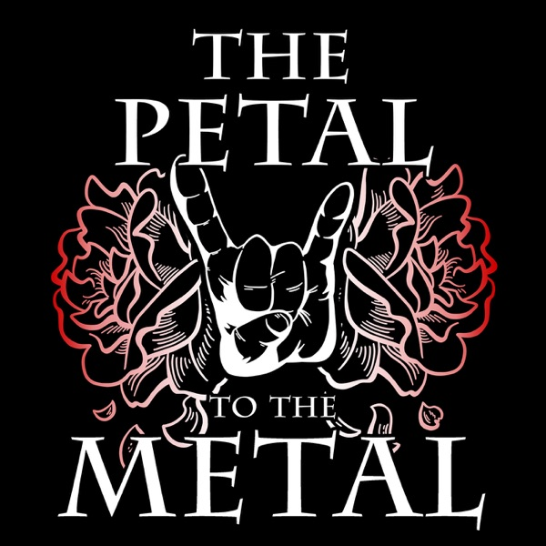 The Petal to the Metal: A Podcast with Rachael Herron and J. Thorn