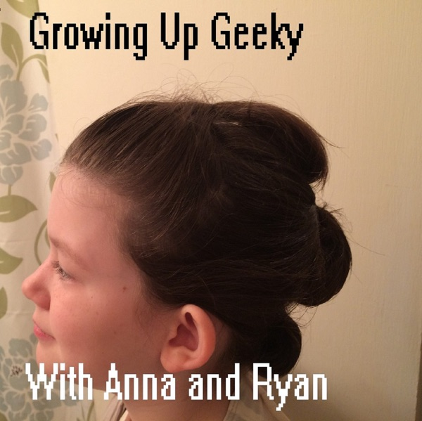 Growing Up Geeky