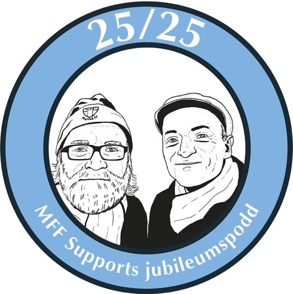 25/25 - MFF Supports jubileumspodd
