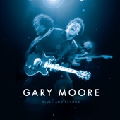 Gary Moore - Blues and Beyond  artwork