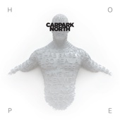 Carpark North - Raise Your Head artwork