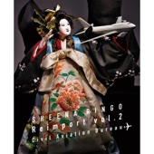 Reimport, Vol. 2 Civil Aviation Bureau - Sheena Ringo
