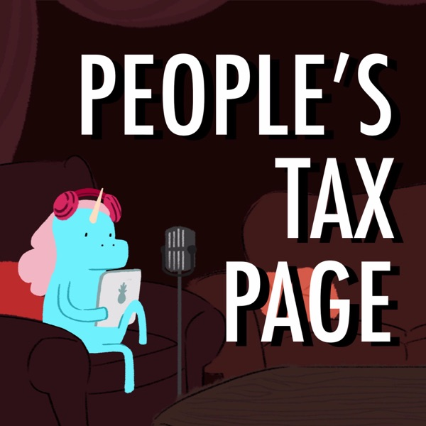 People's Tax Page Podcast