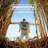 Rudimental - These Days (feat. Jess Glynne, Macklemore & Dan Caplen) artwork
