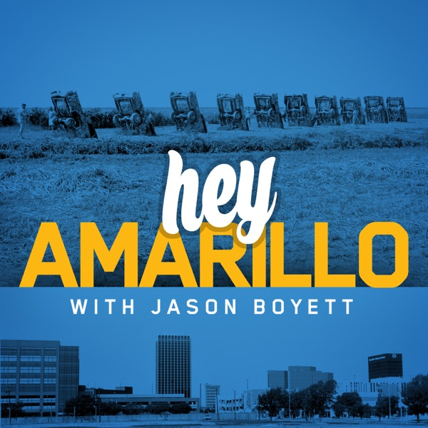 Hey Amarillo