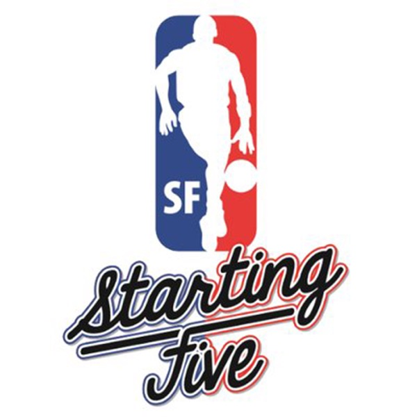 Starting Five podcast