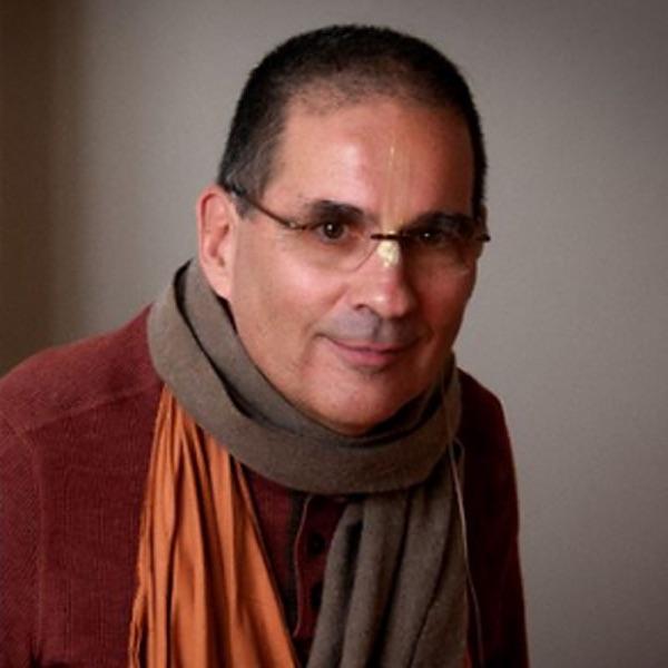 Swami B.V. Tripurari's 2018 Lectures