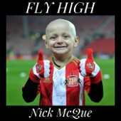 Nick McQue - Fly High artwork