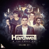 Hardwell & Friends, Vol. 01 (Extended Mixes)