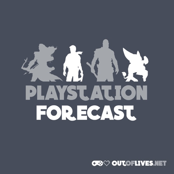 Playstation Forecast