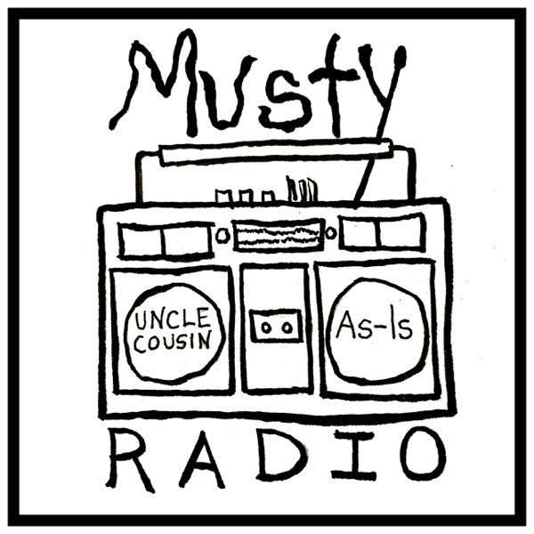 Musty Radio