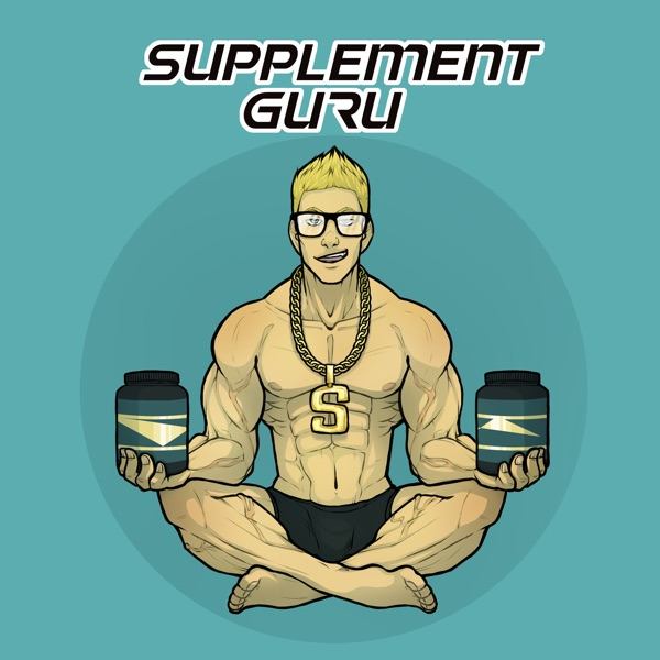 Supplement Guru Podcast