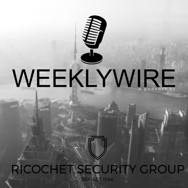 The Weekly Wire