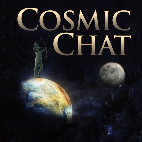 Cosmic Chat Podcast