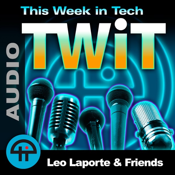 TWiT 612: Sky Pirates of Silicon Valley
