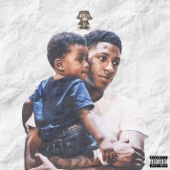 YoungBoy Never Broke Again - Ain't Too Long  artwork