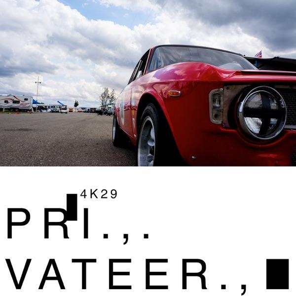 PRIVATEER 4K29