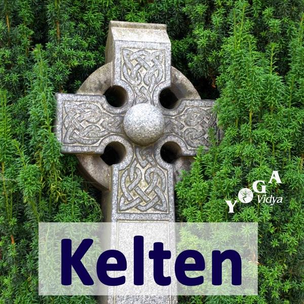 Kelten Götter, Göttinnen, Symbole: Keltische Mythologie
