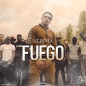 Alrima - Fuego illustration
