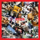 Meek Mill - Wins & Losses (Deluxe)  artwork