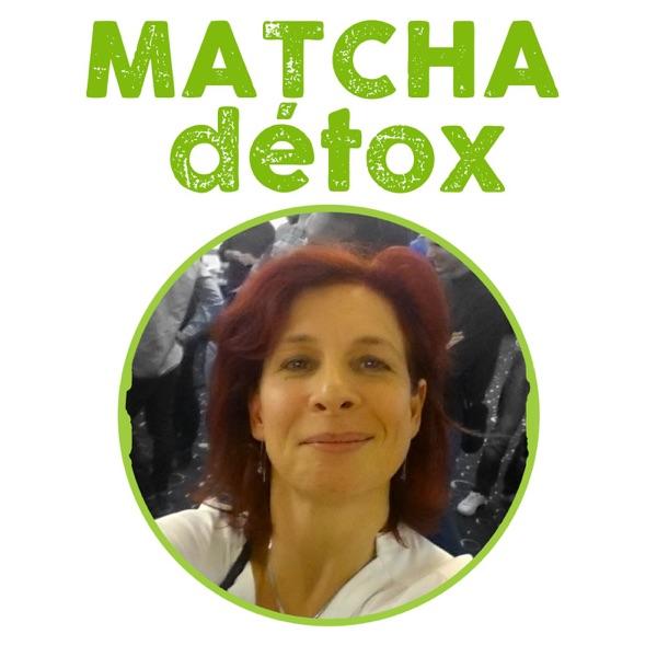 Matcha Détox