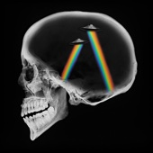 Axwell Λ Ingrosso - Dreamer (feat. Trevor Guthrie) artwork