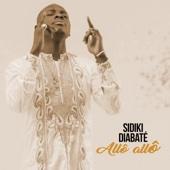 Sidiki Diabaté - Allô allô artwork