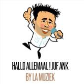 La Muziek - Hallo Allemaal! Juf Ank kunstwerk