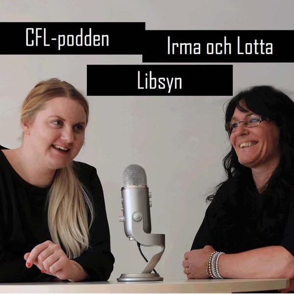 CFL-podden's podcast