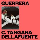 DELLAFUENTE & C. Tangana - Guerrera portada