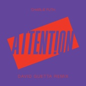 Attention (David Guetta Remix)