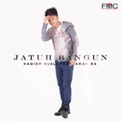 Jatuh Bangun (Feat Aman Ra) - Haqiem Rusli